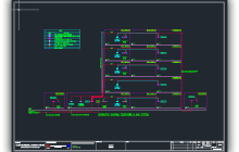 Electrical/Automation With PLC HMI Scada DESIGN 16 schematic_phone