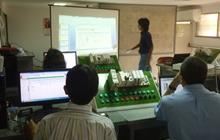 Electrical/Automation With PLC HMI Scada TRAINING 10 training4